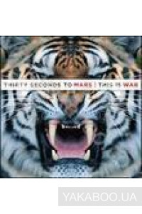 Фото - 30 Seconds To Mars: This Is War (2 LP+CD) (Import)
