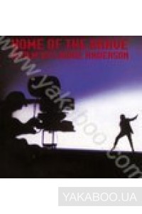 Фото - Laurie Anderson: Home of the Brave (Import)