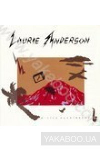 Фото - Laurie Anderson: Mister Heartbreak (Import)