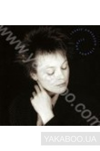 Фото - Laurie Anderson: Strange Angels (Import)