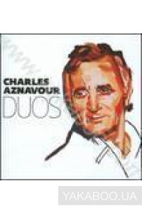 Фото - Charles Aznavour: Duos (2 CD) (Import)