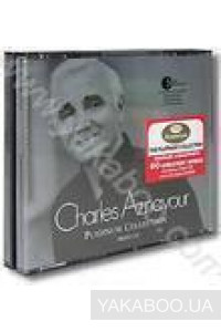 Фото - Charles Aznavour: Platinum Collection (3 CD) (Import)