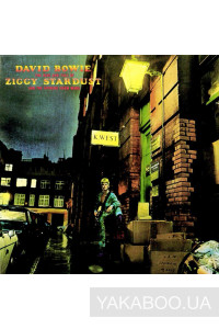 Фото - David Bowie: The Rise And Fall Of Ziggy Stardust And The Spiders From Mars (Import)