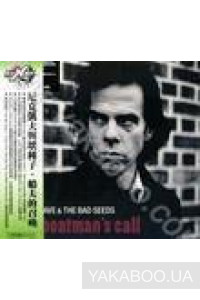 Фото - Nick Cave & The Bad Seeds: The Boatman's Call (2011 Digital Remastered) (CD + DVD) (Import)