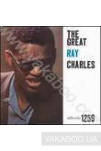 Фото - Ray Charles: The Great Ray Charles (LP) (Import)