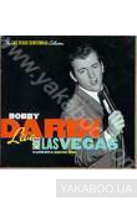Фото - Bobby Darin: Live From Las Vegas (Import)