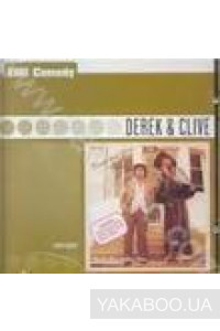 Фото - Derek & Clive: Come Again (Import)