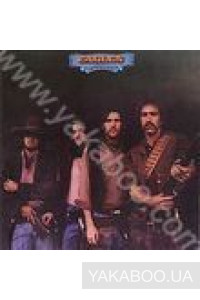 Фото - Eagles: Desperado (LP) (Import)