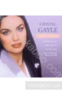 Фото - Crystal Gayle: Love Songs (Import)