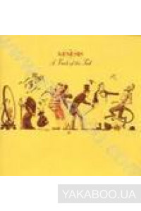 Фото - Genesis: A Trick of the Tail (Import)