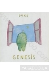 Фото - Genesis: Duke (SACD + DVD) (Import)