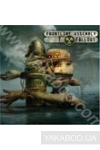 Фото - Front Line Assembly: Fallout