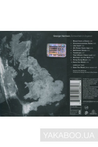 Фото - George Harrison: Somewhere in England (Import)