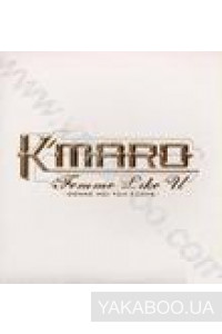 Фото - K-Maro: Femme Like You (LP) (Import)