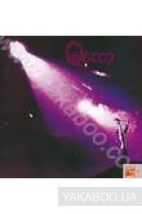 Фото - Queen: Queen (LP) (Import)