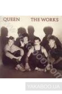 Фото - Queen: The Works (LP) (Import)