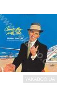 Фото - Frank Sinatra: Come Fly With Me (LP) (Import)