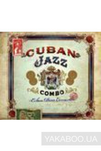 Фото - Cuban Jazz Combo: Cuban Disco Connection