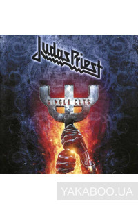 Фото - Judas Priest: Single Cuts