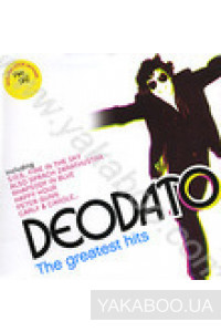 Фото - Deodato: The Greatest Hits