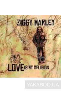 Фото - Ziggy Marley: Love is My Religion