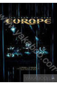 Фото - Europe: Live from the Dark (2 DVD)