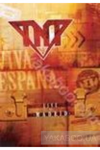 Фото - TNT: Live in Madrid (CD+DVD)