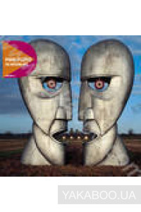 Фото - Pink Floyd: The Division Bell (Remastered) (Import)