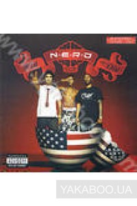 Фото - N.E.R.D.: Fly or Die