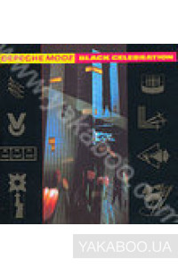 Фото - Depeche Mode: Black Celebration