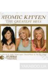 Фото - Atomic Kitten: The Greatest Hits
