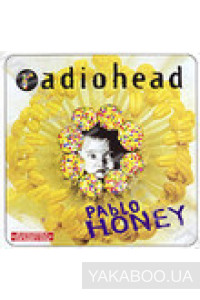 Фото - Radiohead: Pablo Honey