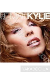 Фото - Kylie Minogue: Ultimate Kylie