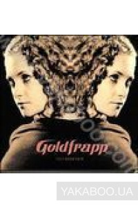 Фото - Goldfrapp: Felt Mountain