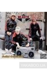 Фото - Beastie Boys: Solid Gold Hits