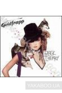 Фото - Goldfrapp: Black Cherry