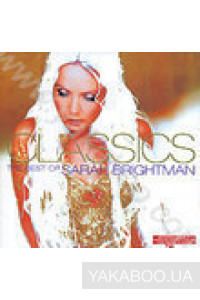 Фото - Sarah Brightman: Classics - The Best of Sarah Brightman