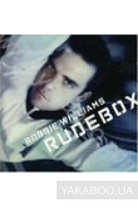 Фото - Robbie Williams: Rudebox