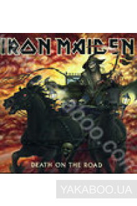Фото - Iron Maiden: Death On the Road