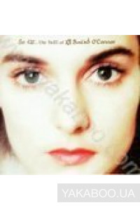 Фото - Sinead O'Connor: So Far ... The Best of Sinead O'Connor