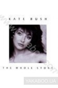 Фото - Kate Bush: The Whole Story