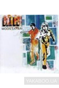 Фото - Air: Moon Safari