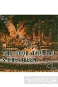 Фото - The Good, The Bad & The Queen: The Good, The Bad & The Queen
