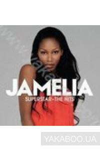 Фото - Jamelia: Superstar-The Hits