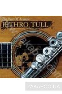 Фото - Jethro Tull: The Best of Acoustic