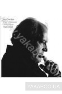 Фото - Joe Cocker: The Ultimate Collection 1968-2003