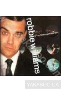 Фото - Robbie Williams: I've Been Expecting You