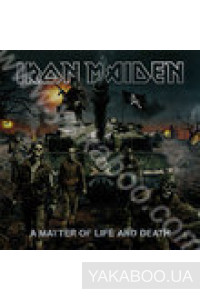 Фото - Iron Maiden: A Matter of Life and Death
