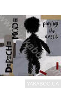 Фото - Depeche Mode: Playing the Angel