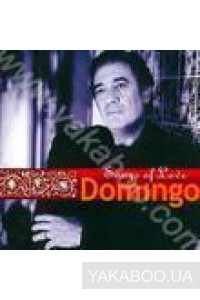 Фото - Placido Domingo: Songs of Love
